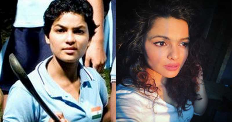 Chitrashi Rawat Then And Now