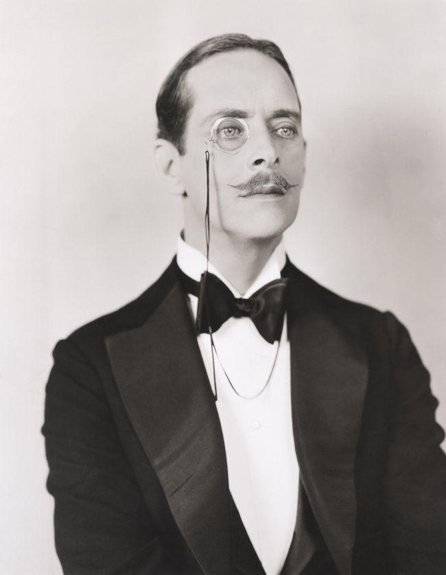 Male Beauty Standards 1910s